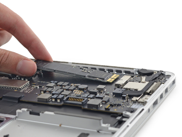 iFixit has torn down the newest MacBook Airs and Pros for our education and entertainment.