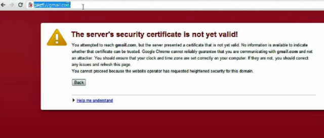 Google warns of unauthorized TLS certificates trusted by almost all OSes [Updated]