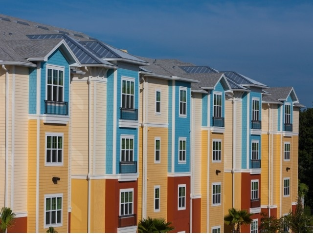 Windermere Cay Apartments Near Orlando Florida