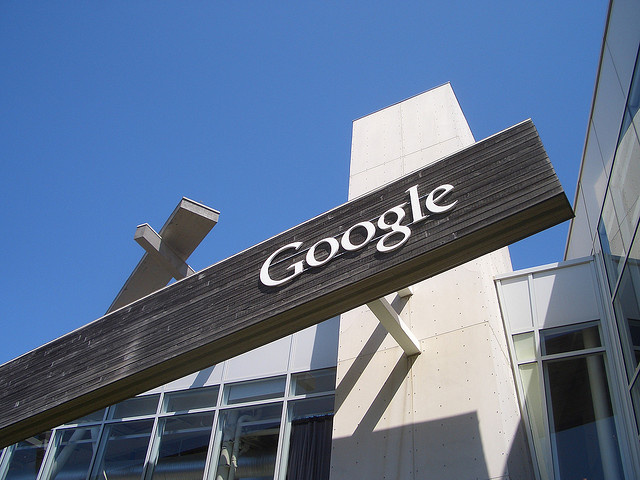 64-year-old engineer sues Google for age discrimination