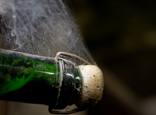 170-year-old champagne provides clues to past winemaking