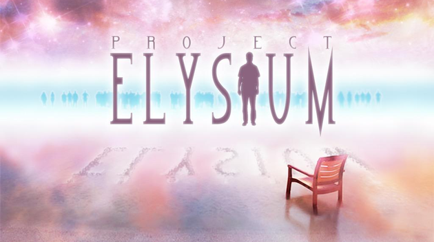 Project Elysium wants to use VR to revive deceased loved ones