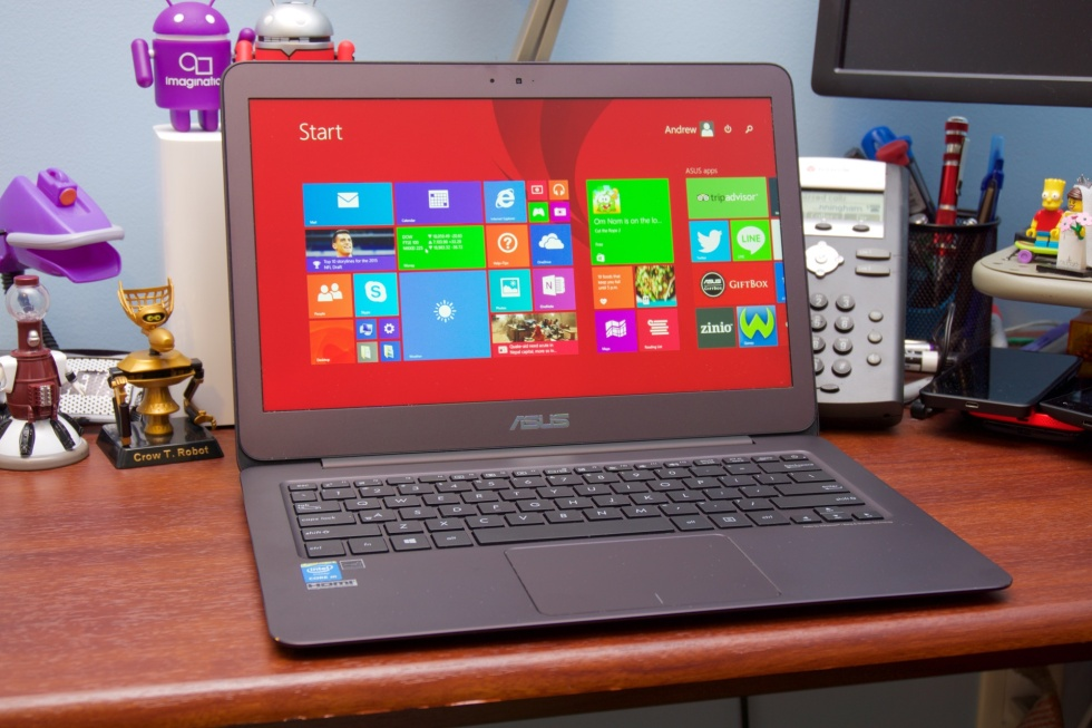 Asus' Zenbook UX305 has proven to be a solid midrange Ultrabook.