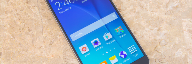 Gallery: The Galaxy S6 Theme Store gets a sweet stock Android theme