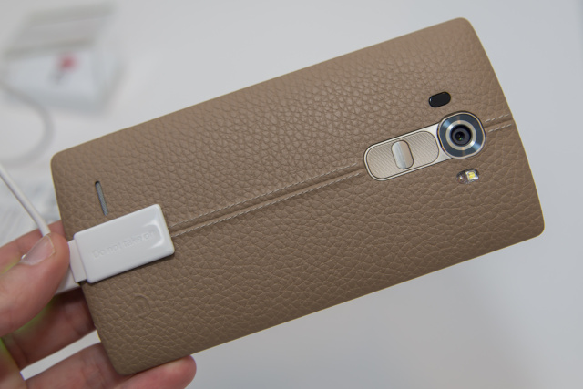LG G4 Review: More than competent, but less than stunning