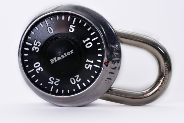 How to crack many Master Lock combinations in eight tries or less