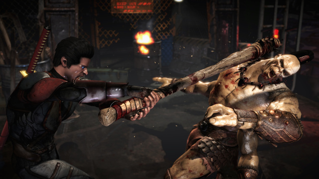 Mortal Kombat X Review Fatality Attraction Ars Technica