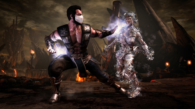 Mortal Kombat X review: Fatality attraction | Ars Technica