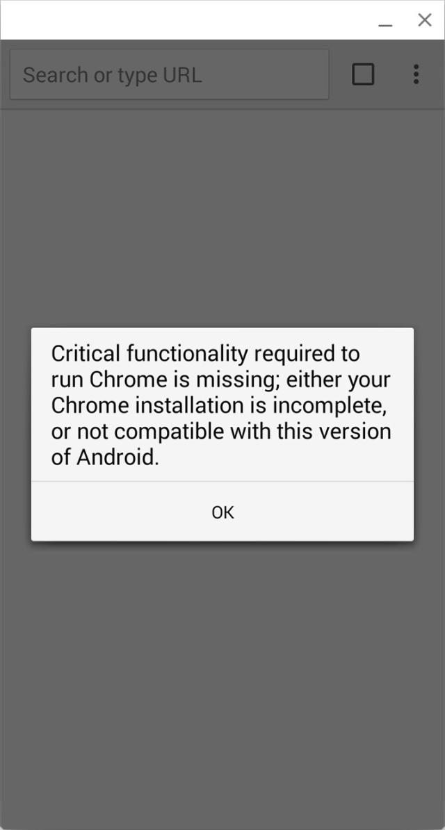 Google's ARC Beta runs Android apps on Chrome OS, Windows, Mac, and