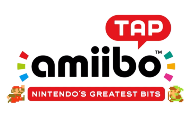 Get your Amiibo ready for... three-minute demos of classic games?