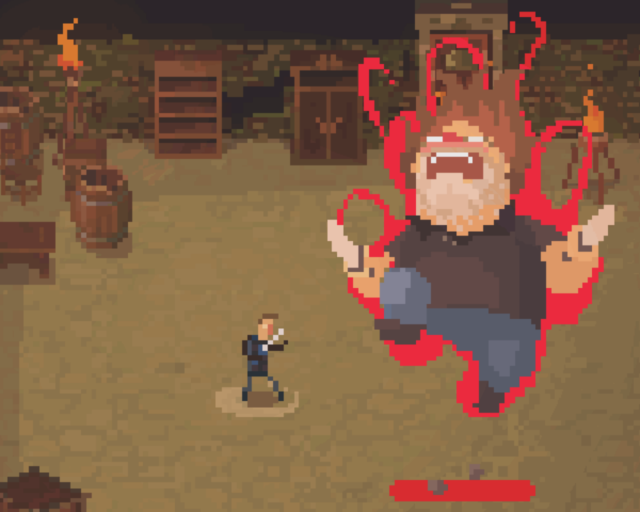 Oh, you done messed up now, hero. Gabe Newell just turned his beard on.