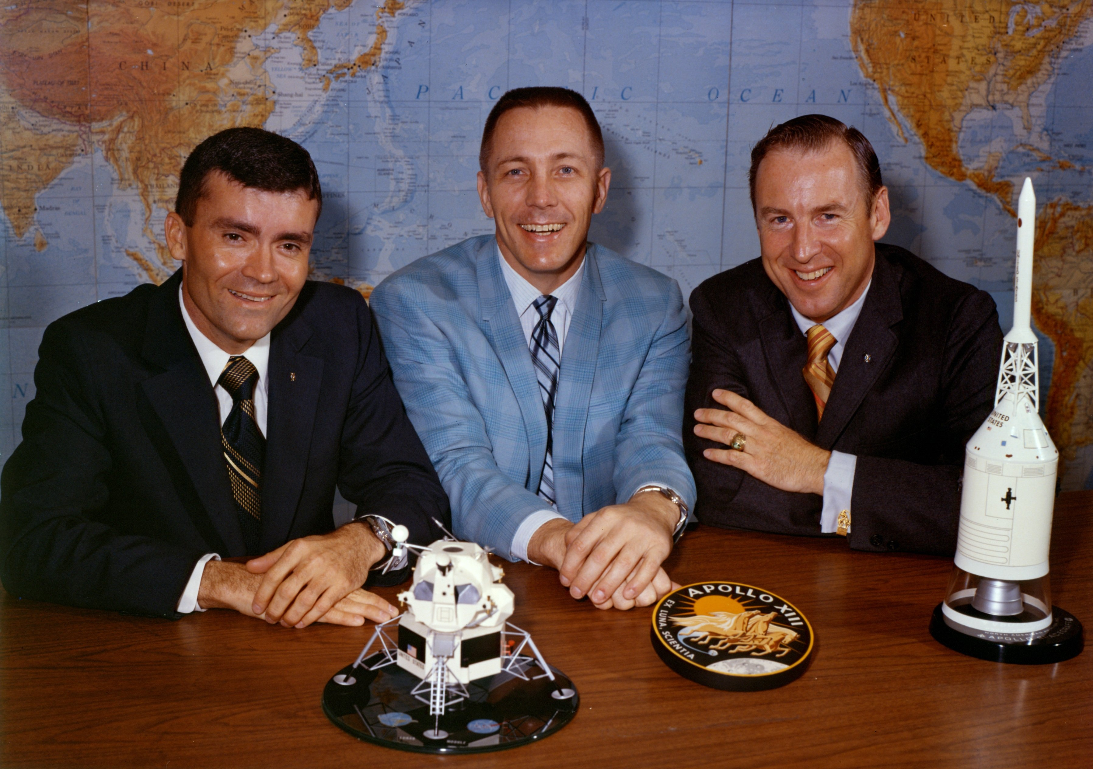 45 years after Apollo 13: Ars looks at what went wrong and ...