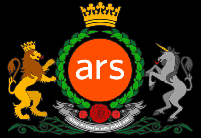 Welcome to Ars Technica UK!