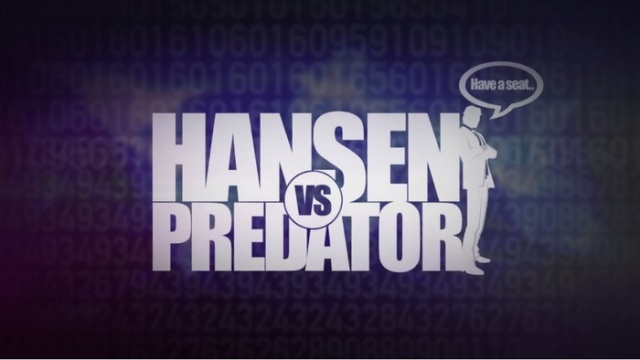 "Chris Hansen's ""To Catch a Predator"" to seek revival through crowdfunding"