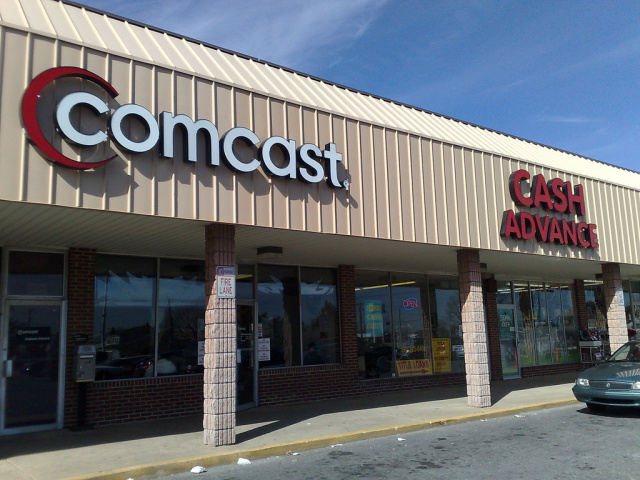 Report: Comcast plans to compete against big four wireless carriers