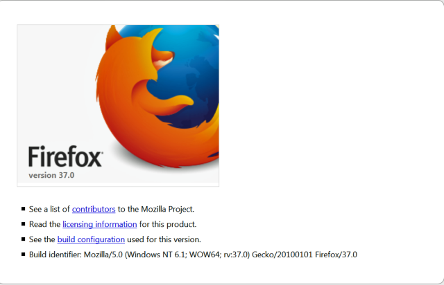 "New Firefox version says ""might as well"" to encrypting all Web traffic"
