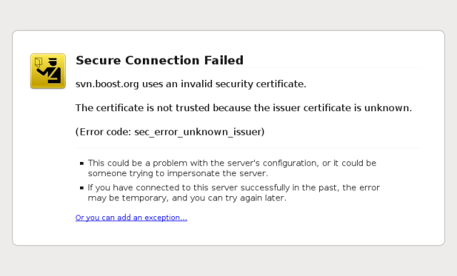 """Firefox disables """"opportunistic encryption"""" to fix HTTPS-crippling ..."""