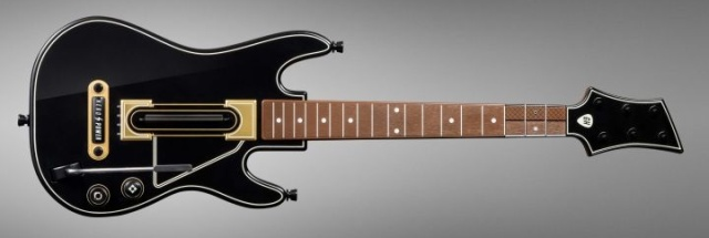 Guitar Hero returning with new guitar, mobile support ...