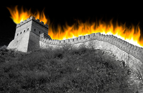 China announces mass shutdown of VPNs that bypass Great Firewall