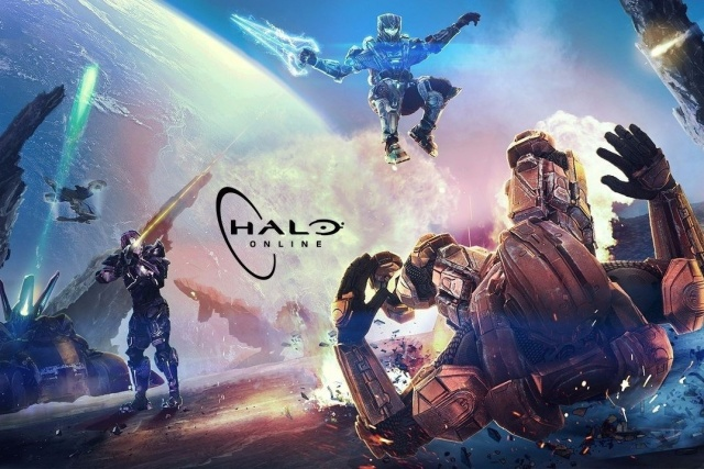 Modders want to remove Halo Online's microtransactions, georestrictions [Updated]