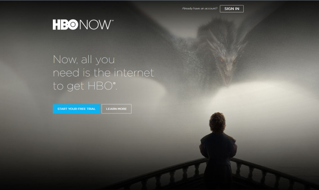 HBO CEO doesn't get why ISPs like Comcast won't embrace HBO Now