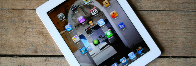 The iPad turns five: A look back at all nine of Apple's