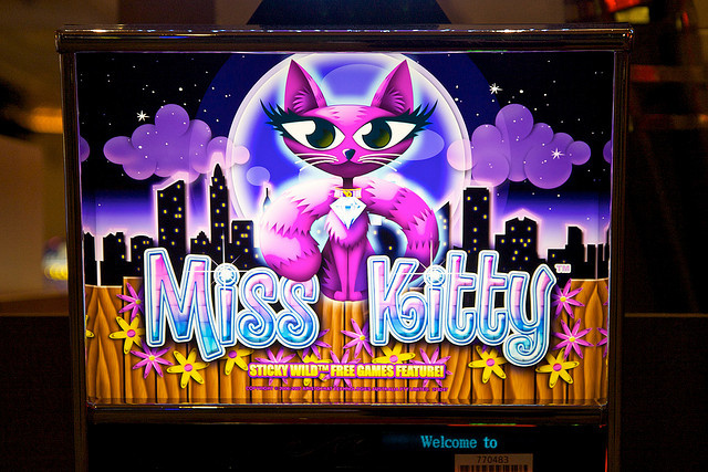 Sorry grandma! That $42 million slot machine jackpot was a computer glitch