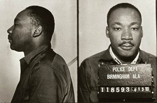 """Op-ed: What if MLK's """"Letter from Birmingham Jail"""" had been on Facebook?"""