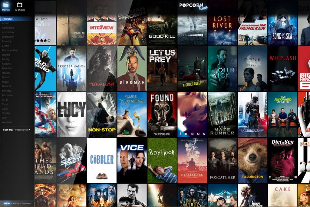 "Popcorn Time"" iOS app doesn't require jailbreak | Ars Technica"