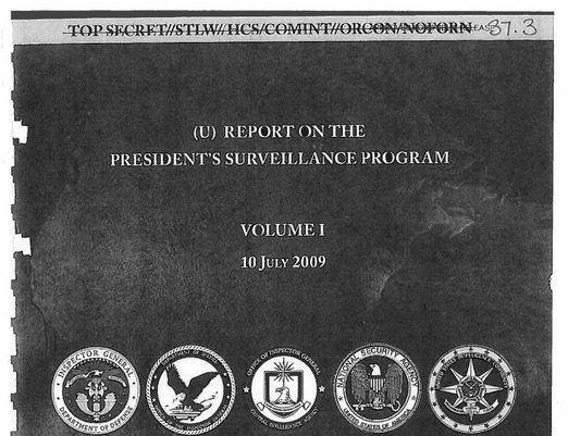 CIA couldn't fully use NSA spy program as most analysts didn't know about it