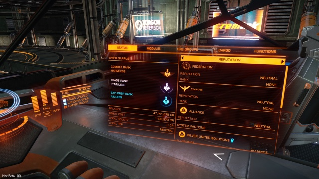 Review: Elite: Dangerous is the best damn spaceship game I've ever
