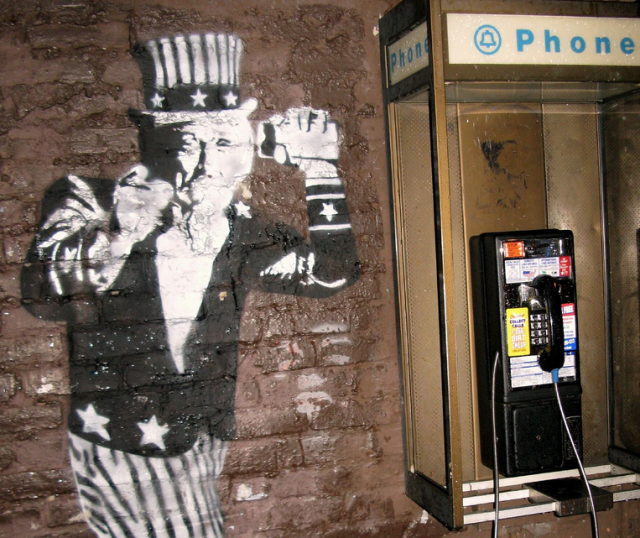 NSA phone dragnet is illegal, appeals court rules