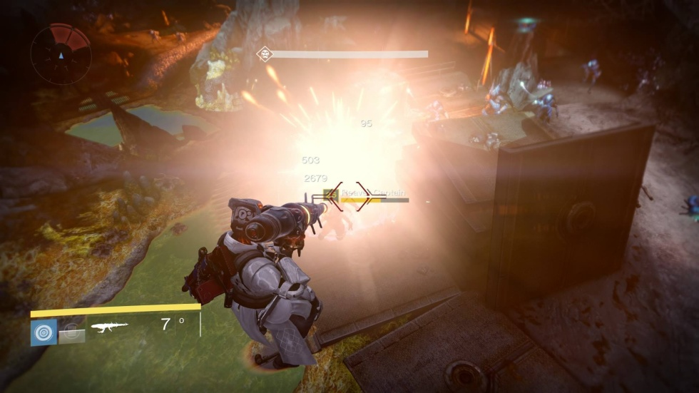 Destiny's House of Wolves DLC impressions: A better loop, endlessly retold