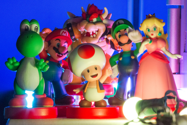 Nintendo will release first smartphone game this year, improve online services