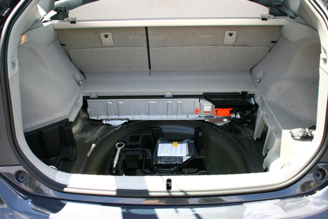 Toyota Prius Batteries Being Targeted By Car Thieves