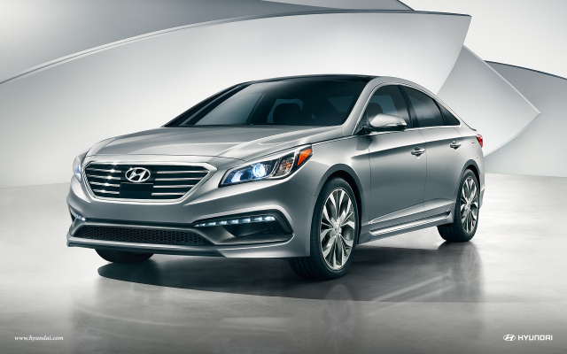 Android Auto Finally Comes To Its First Car The 2017 Hyundai Sonata