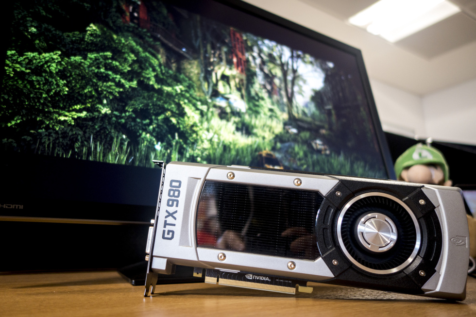 The state of 4K gaming in 2015
