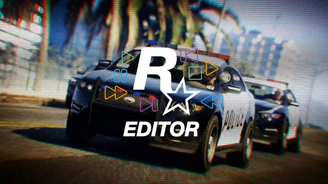 GTA V's Rockstar Editor won't be a PC exclusive, is coming to PS4 and Xbox One
