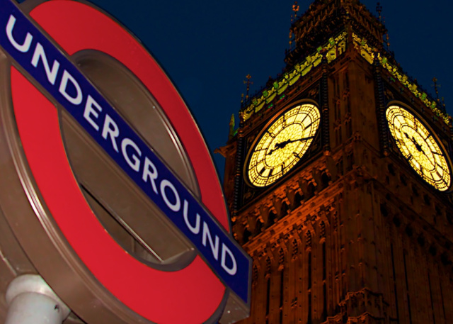 London Underground disruptions could become less hellish, thanks to big data