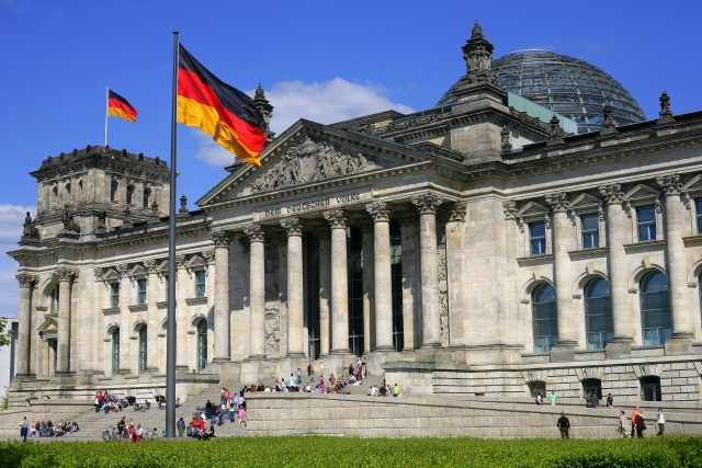 Germany's data retention bill requires metadata to be kept in the country