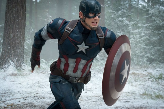 Captain America: Civil War's massive cast rivals Age of Ultron