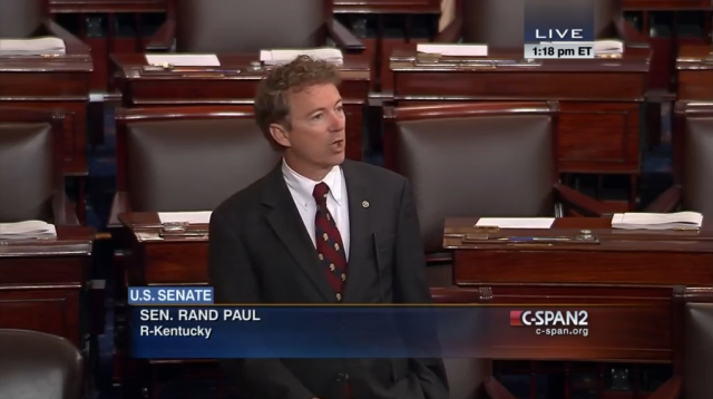 Image result for PHOTOS OF RAND PAUL