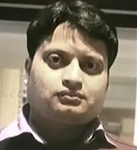 Ananta Bijoy Das.