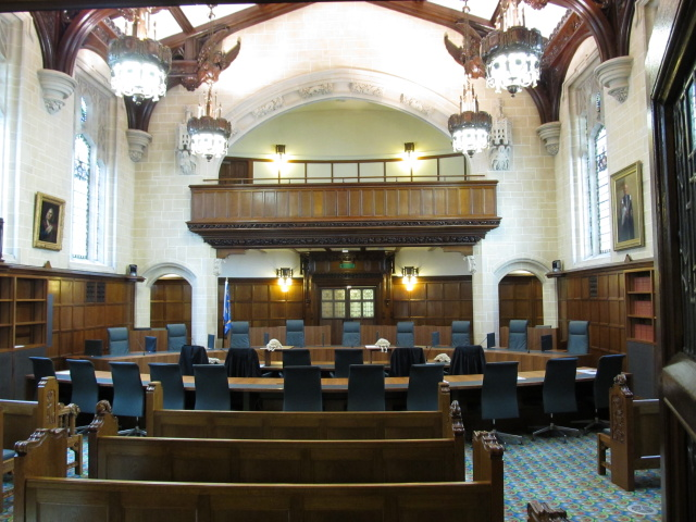 UK Supreme Court makes court cases available online to watch