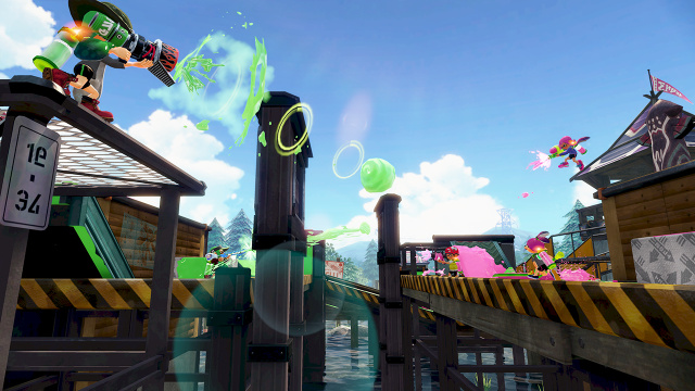 <em>Splatoon</em> looks like a bucket of fun, but will bad online performance hamper the game we eventually get? Let's see what Nintendo history tells us.