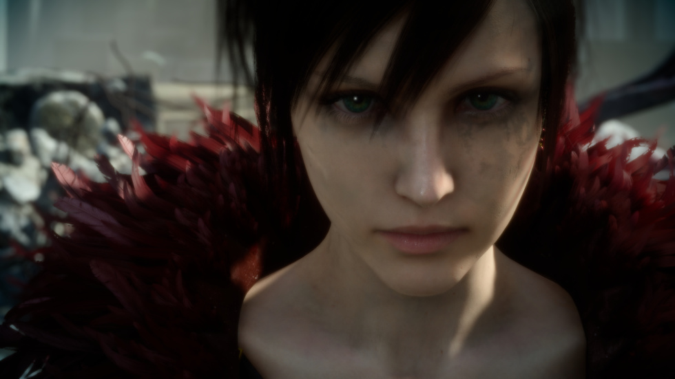 New Square Enix real-time DirectX 12 demo crosses the ...