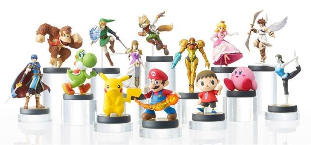 Nintendo apologizes, promises better Amiibo communication and distribution
