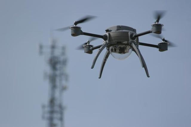 "UK burglars find new use for low-cost drones: ""casing"" properties"
