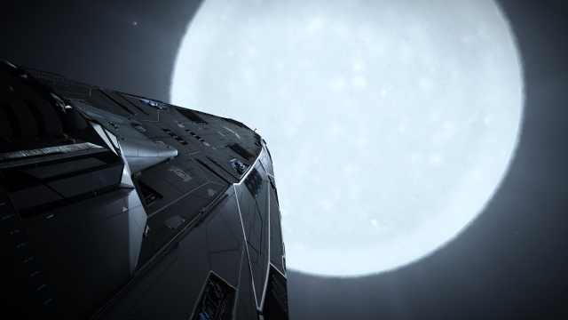 Elite: Dangerous now available for Macs, both direct and on