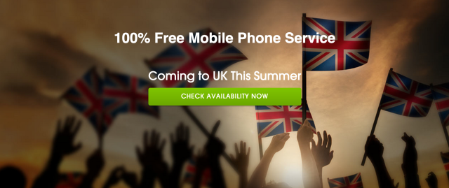 "FreedomPop plans to ""wipe out"" cheap UK mobile plans with free calls and data"